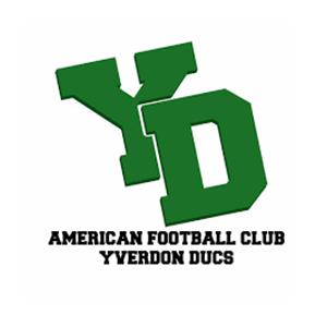 Logo AFC Yverdon Ducs