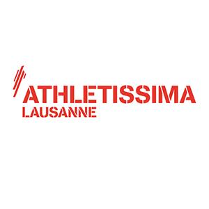 Logo Athletissima