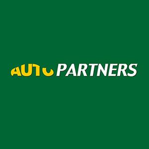 Logo AutoPartners