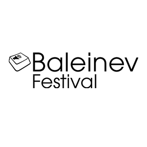 Logo Baleinev Festival