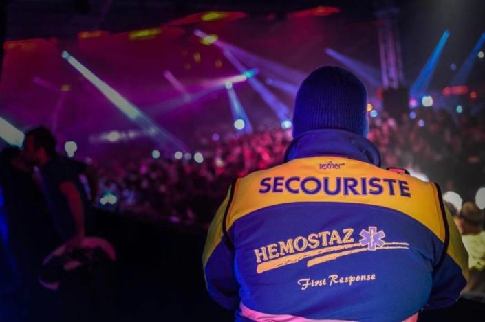 HEMOSTAZ ⎮ Service médico-sanitaire Caprices Festival