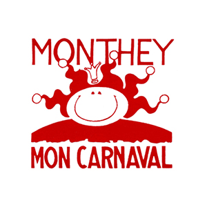 Logo Carnaval de Monthey