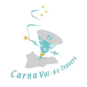 Logo Carnaval Val-de-Travers