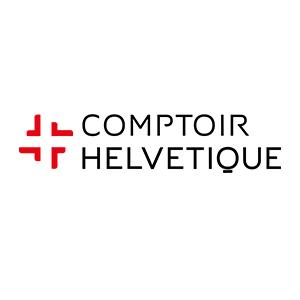 Logo Comptoir Helvetique