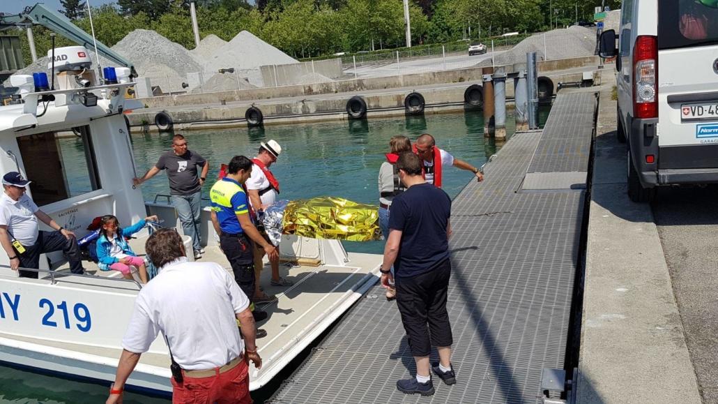 HEMOSTAZ ⎮ Centre de formation cours de premiers secours en milieu marin