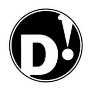 Logo D! Club