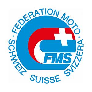 Logo Fédération Moto Suisse