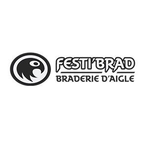 Logo Festi'Brad