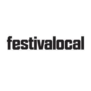Logo Festivalocal