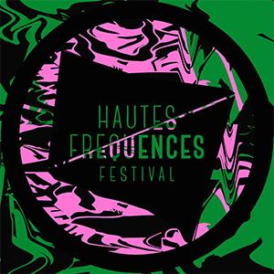 Logo Hautes Fréquences Festival