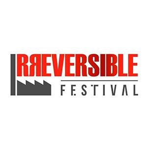 Logo Irreversible Festival