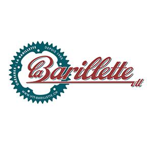 Logo La Barillette VTT