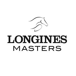 Logo Longines Masters