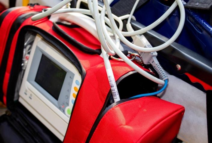 HEMOSTAZ ⎮ Matériel médical monitoring