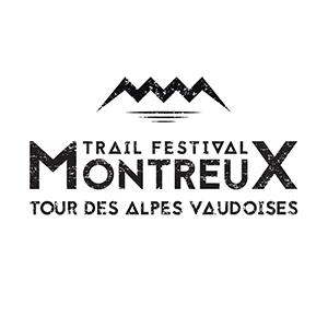 Logo Montreux Trail
