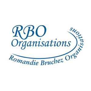 Logo RBO Organisations