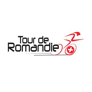Logo Tour de Romandie