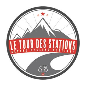 Logo Tour des Stations