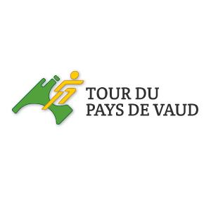 Logo Tour du Pays de Vaud