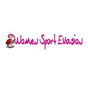 Logo Women Sport Evasion