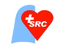 HEMOSTAZ ⎮ Logo SRC
